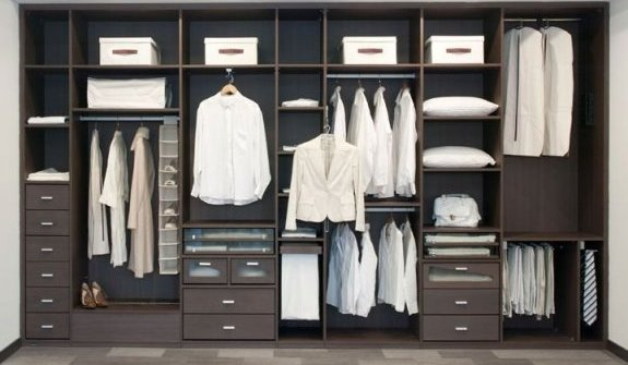 Dressing smartspace 1